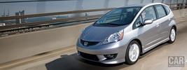 Honda Fit Sport - 2009