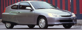 Honda Insight - 2000