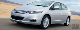 Honda Insight EX - 2010
