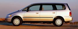 Honda Odyssey - 1998
