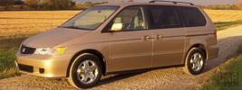 Honda Odyssey - 1999