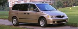 Honda Odyssey - 2000