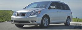 Honda Odyssey - 2008