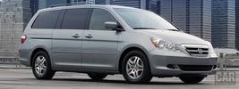 Honda Odyssey EX - 2005