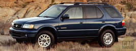 Honda Passport - 2000