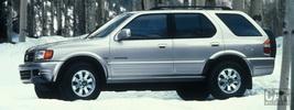 Honda Passport 4WD EX - 1998