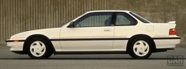 Honda Prelude - 1990