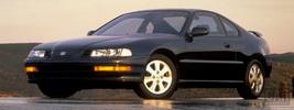 Honda Prelude - 1993
