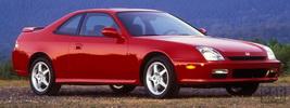 Honda Prelude - 1997