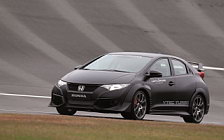 Обои автомобили Honda Civic Type R - 2013