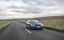 Обои автомобили Honda Civic Sport - 2015