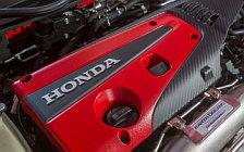 Обои автомобили Honda Civic Type R - 2017