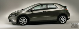 Honda Civic 5door - 2006