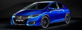 Honda Civic Sport - 2014