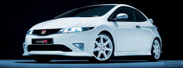 Honda Civic Type R Special Edition - 2008