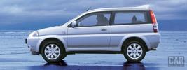 Honda HR-V - 2001