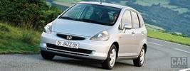 Honda Jazz - 2001