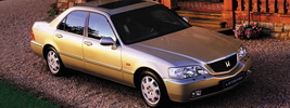 Honda Legend - 1999