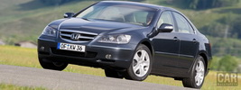 Honda Legend - 2006