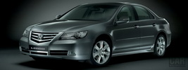 Honda Legend - 2008