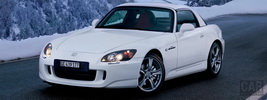 Honda S2000 Ultimate Edition - 2009