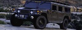 Hummer H1 - 2002