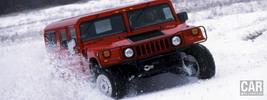 Hummer H1 - 2003