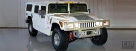 Hummer H1 Alpha - 2001