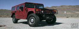 Hummer H1 Alpha - 2006