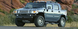 Hummer H2 SUT - 2005