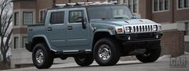 Hummer H2 SUT - 2007