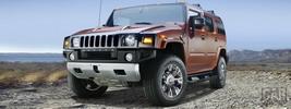 Hummer H2 - 2009