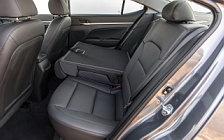 Обои автомобили Hyundai Elantra Limited US-spec - 2018
