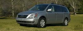 Hyundai Entourage 2009