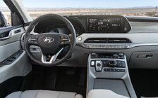 Обои автомобили Hyundai Palisade US-spec - 2019