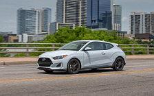 Обои автомобили Hyundai Veloster Turbo R-Spec US-spec - 2019