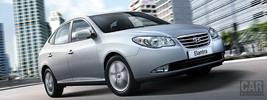 Hyundai Elantra - 2006