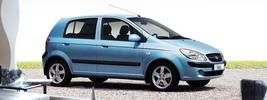 Hyundai Getz 5door - 2005