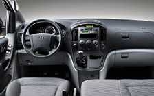 Cars wallpapers Hyundai H-1 - 2007