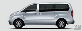 Hyundai H-1 - 2007