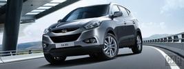 Hyundai ix35 - 2010