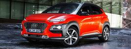 Hyundai Kona - 2017