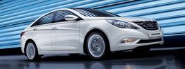 Hyundai Sonata - 2009