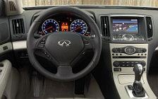 Cars wallpapers Infiniti G35 Sedan - 2007