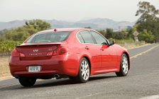 Cars wallpapers Infiniti G37 S Sedan - 2009
