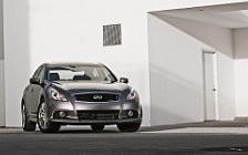 Cars wallpapers Infiniti G Sedan Anniversary Edition - 2010