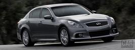 Infiniti G Sedan Anniversary Edition - 2010