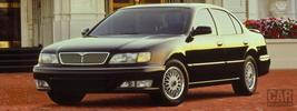 Infiniti I30t - 1997