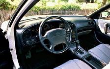 Обои автомобили Infiniti Q45 - 1990