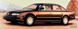 Infiniti Q45 - 1990